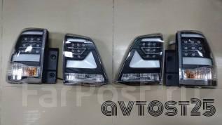 Стоп-сигнал. Toyota Land Cruiser, GRJ200, URJ200, URJ202, URJ202W, UZJ200, UZJ200W, VDJ200