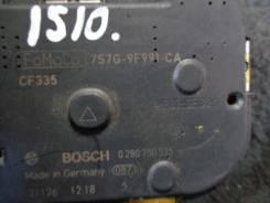 Заслонка дроссельная (1.6i 7S7G9F991CA ) Ford Fiesta VI 2008-2016
