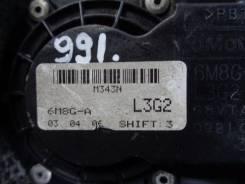 Заслонка дроссельная (2.0i 6M8G9F991A L3G213640A) Mazda 3 (BK) 2003-2009