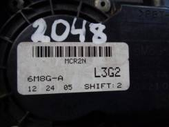 Заслонка дроссельная (2.3i 6M8G9F991A L3G213640A) Mazda 6 I (GG/GY) 2002-2007