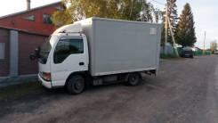 Isuzu Elf. Продам грузовик , 3 380 куб. см., 1 698 кг.