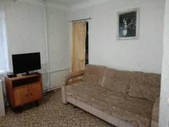 1-комнатная, улица Калинина 53. центр, 32кв.м.
