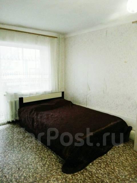 1-комнатная, улица Калинина 53. центр, 32 кв.м.