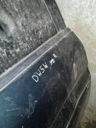 Продам дверь задняя правая Мазда демио DW#W