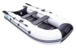 Мастер лодок Ривьера. 2017 год год, двигатель подвесной, бензин