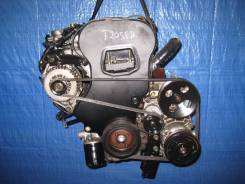 Двигатель в сборе. Daewoo: Leganza, Espero, Tacuma, Nubira, Lacetti Двигатель T18SED