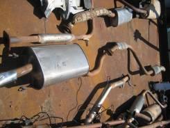 Глушитель. Toyota Vista, SV40, SV41 Двигатели: 3SFE, 4SFE