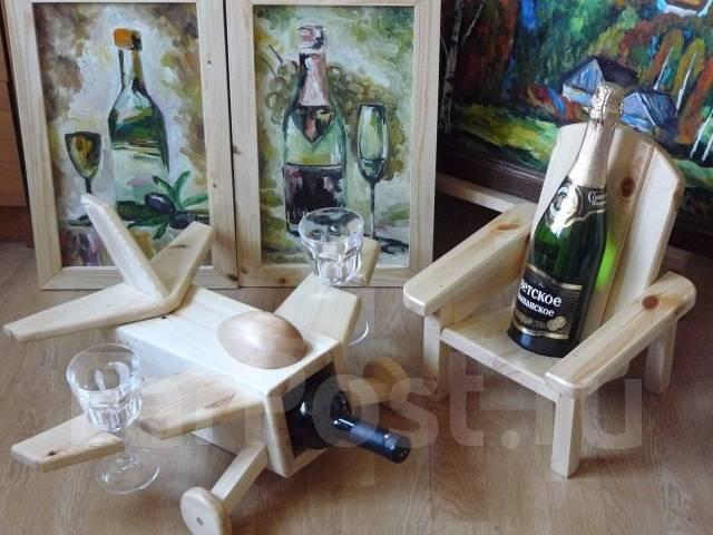 Изготовление подарочных и сувенирных изделий