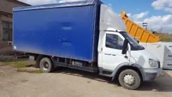 ГАЗ 331061. Валдай, 3 700 куб. см., 5 000 кг.