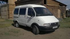 ГАЗ 22171. Продается ГАЗ-22171 (Соболь), 2 500 куб. см., 10 мест