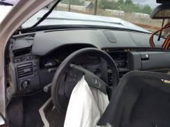 Панель приборов. Mercedes-Benz E-Class, W210