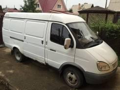 ГАЗ 2705. Продаётся грузовой-фургон , 2 464 куб. см., 1 500 кг.