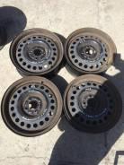 Nissan. 5.5x15, 4x100.00, ET45, ЦО 60,0мм.
