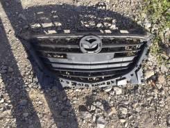 Решетка радиатора. Mazda Mazda3