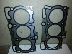 Прокладка головки блока цилиндров. Subaru Legacy, BLE, BPE Subaru Outback, BPE Двигатели: EJ30D, EZ30