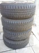 Комплект литья с резиной R14. x14 4x98.00