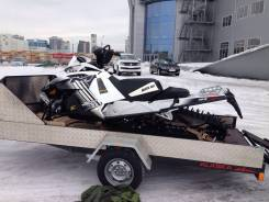 Аляска. Г/п: 700 кг., масса: 750,00кг.