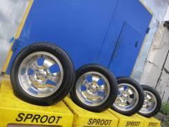 Manaray Sport Vertec. 6.5x15, 4x100.00, ET38, ЦО 66,0мм.