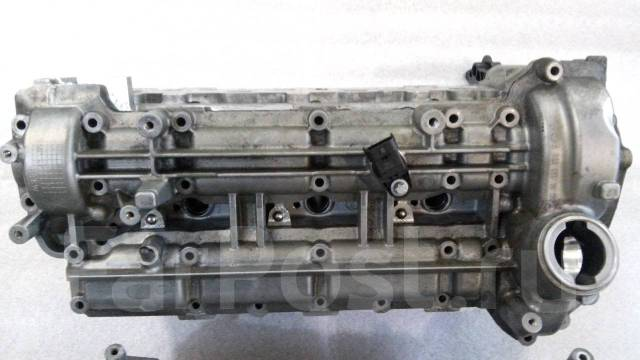 Головка блока цилиндров. Mercedes-Benz Sprinter