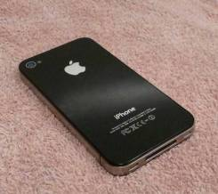 Apple iPhone 4 16Gb. Б/у. Под заказ
