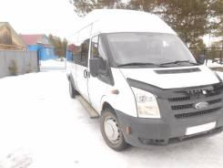 Ford Transit. Продается микроавтобус , 2 400 куб. см., 17 мест