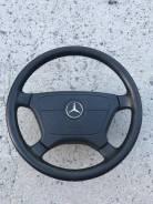 Руль. Mercedes-Benz C-Class, W202, W124