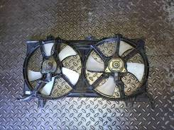 Вентилятор радиатора Nissan Almera N15 1995-2000