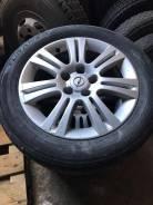 Opel R16. 3.5x16 5x110.00 ET-1