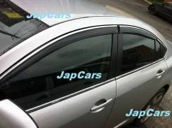 Ветровик. Mitsubishi: Challenger, Chariot, Space Wagon, Pajero Sport, Carisma, Pajero Junior, Airtrek, Minica, Strada, Sigma, Pajero, Lancer, ASX, Cha...