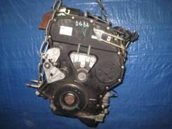 Двигатель в сборе. Ford Mondeo, B4Y, B5Y, BAP, BD, BE, BFP, BG, BNP, BWY Двигатели: D5BA, D6BA, FMBA, HJBA, HJBB, HJBC, N7BA