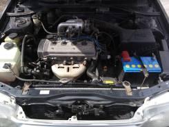 Toyota Caldina. автомат, передний, 1.5 (94 л.с.), бензин, 250 000 тыс. км