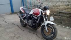 Honda CB 1000SF. 998 куб. см., исправен, птс, с пробегом