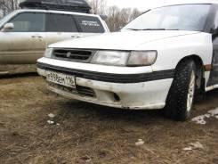 Бампер. Subaru Legacy, BFA, BCA, BFB, BCM, BCK, BCL, BF4, BF5, BC2, BF3, BC5, BC3, BF7, BC4 Двигатели: EJ18, EJ20E, EJ20G, EJ18S, EJ22, EJ20, EJ22E, E...