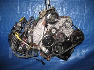 Двигатель в сборе. Ford Fiesta, CB1 Ford Fiesta Courier Двигатель J4C