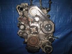 Контрактный двигатель Ford Focus 2 Focus C-MAX 1.8TD KKDA Форд Фокус 2