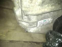 Механическая коробка переключения передач. Ford Mondeo Jaguar X-Type