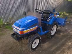 Iseki. Мини трактор Land Hope 155, 1 000 куб. см.