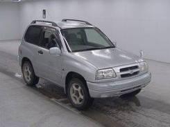 Suzuki Escudo. TA02, G16A