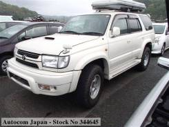 Toyota Hilux Surf. KDN185, 1KD