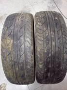 Dunlop SP Sport LM704. Летние, 2005 год, износ: 50%, 2 шт