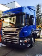 Scania. Седельный тягач P400LA4x2HNA, 13 000 куб. см., 25 000 кг. Под заказ