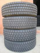 Toyo Observe Garit SV. Зимние, без шипов, 2008 год, износ: 10%, 4 шт