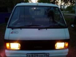 Nissan Vanette. Продаётся грузовик Ниссан Ванет, 2 200 куб. см., 1 000 кг.