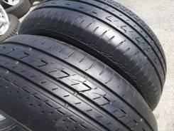 Bridgestone Ecopia PRV. Летние, 2013 год, износ: 20%, 2 шт