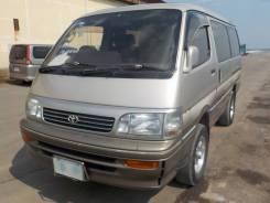 Toyota Hiace. KZH1060010224, 1KZ