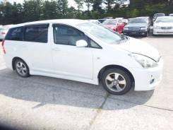 Toyota Wish. ZNE100107843, 1ZZ