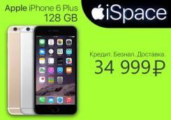 Apple iPhone 6 Plus 128Gb. Новый