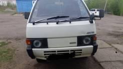 Nissan Vanette. Продается грузовик , 2 200 куб. см., 850 кг.