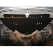 Защита двигателя. Subaru Forester