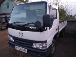 Mazda Titan. 4wb. кат-В., 2 000 куб. см., 1 500 кг.